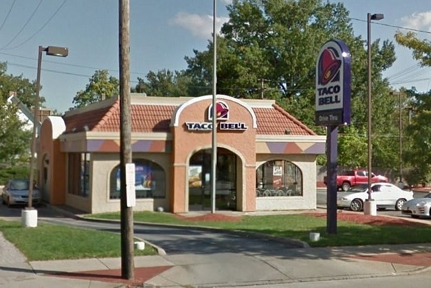Name of Taco Bell robbery suspect who was fatally shot released