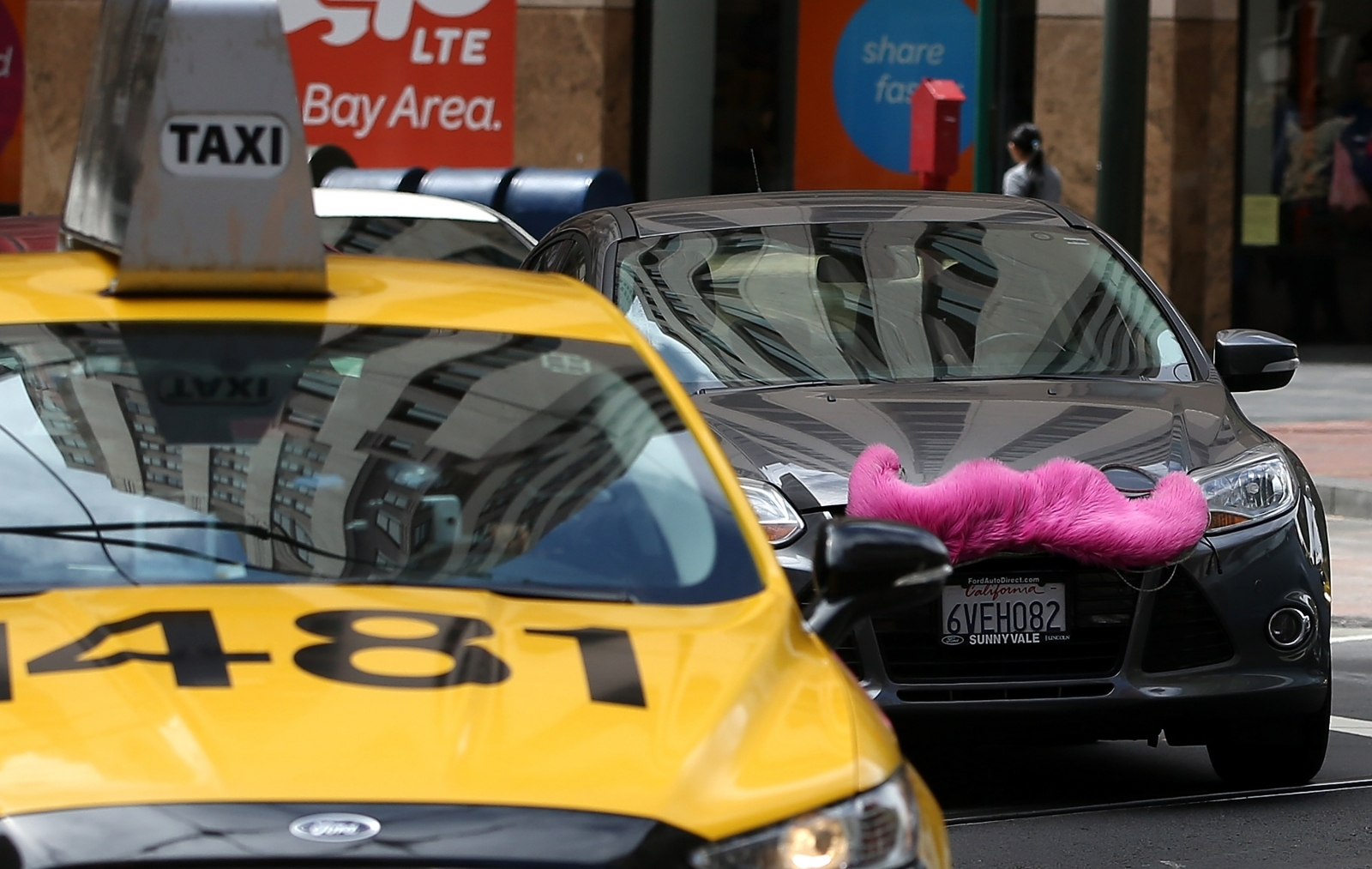 Lyft Stock: Lyft Kicks Off IPO Roadshow By Setting Valuation At Up To