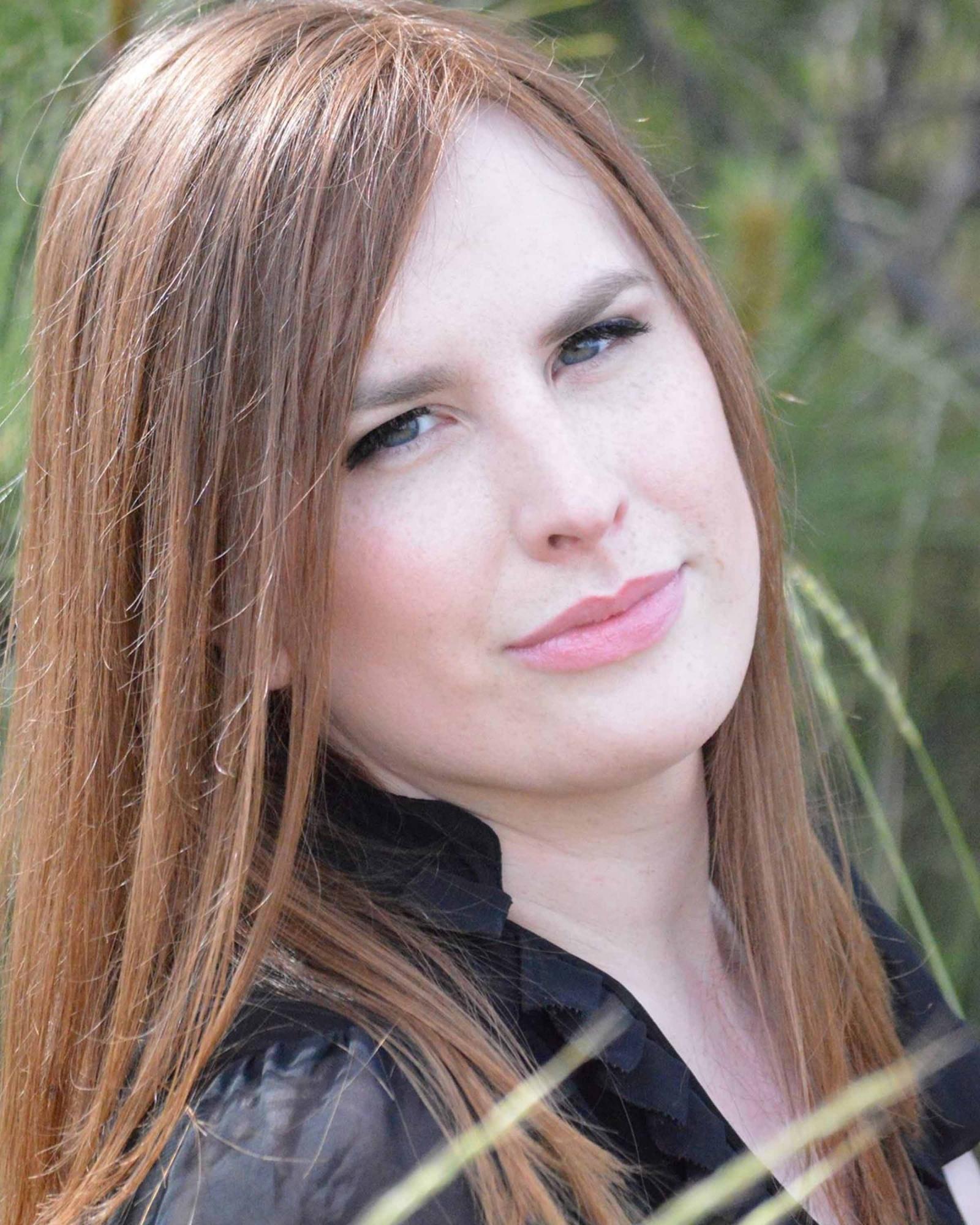 Anita Green transgender