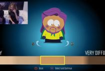 South Park Fracutred But Whole Difficulty
