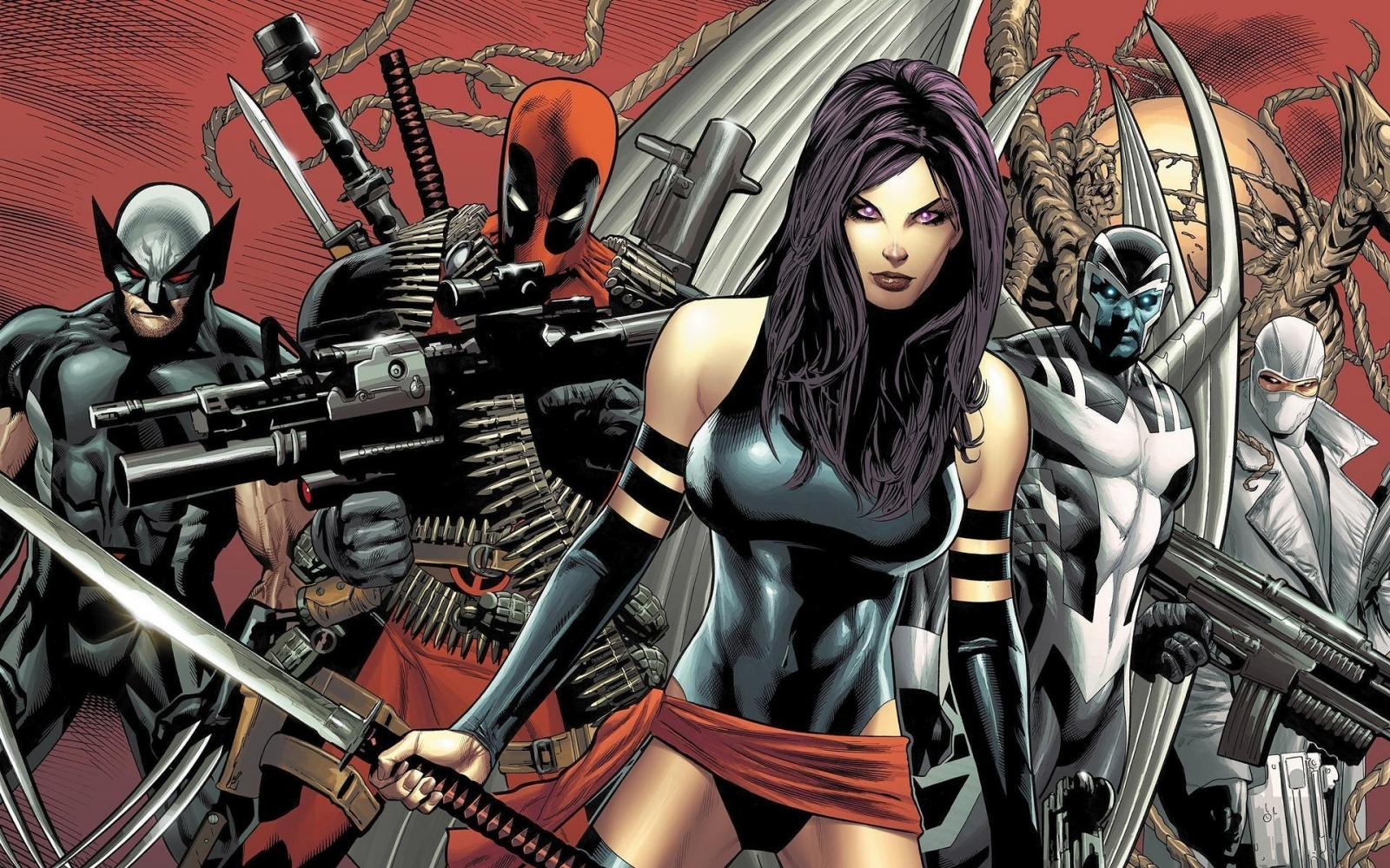 Drew Goddard to Write and Direct X-FORCE