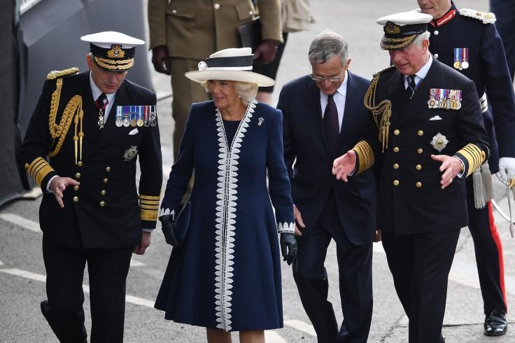 Amid royal crisis, a silver lining: Duchess Camilla secretly donates for Australia bushfire