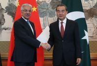 China Pakistan friendship