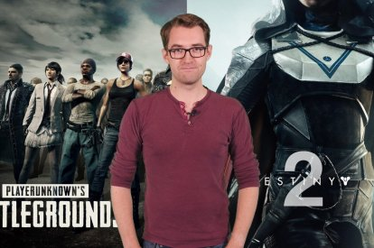 Video game news round-up 08-09-2017