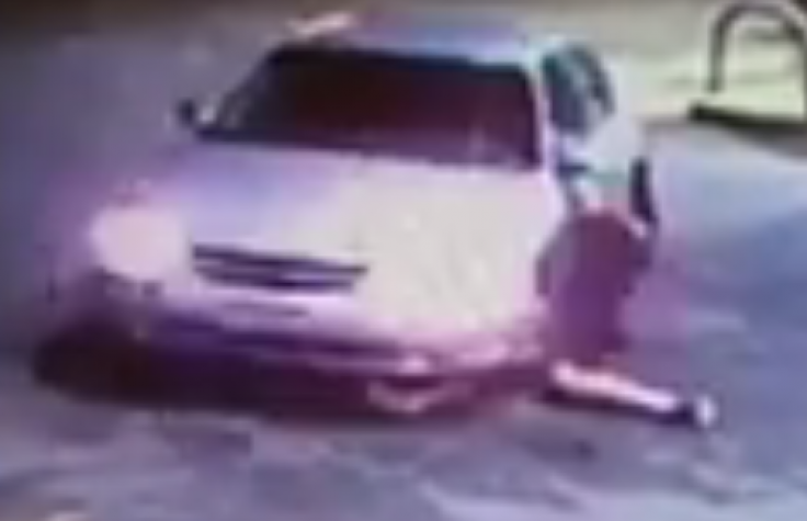 Toledo carjacking hit and run