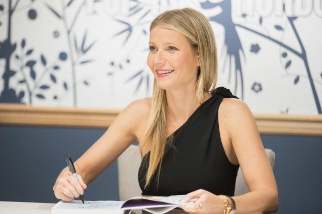 Gwyneth Paltrow reveals COVID-19 left her with long-lasting symptoms