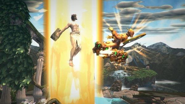 Malaysian Commission blocks Steam access over fighting game Fight of Gods