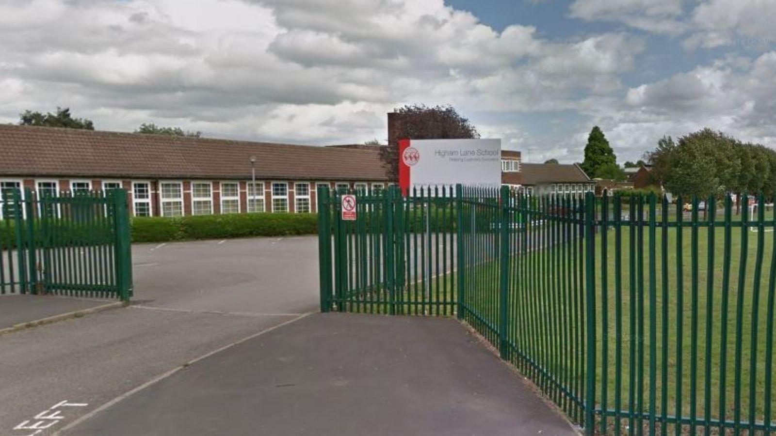 Boy sentenced over school shooting plot