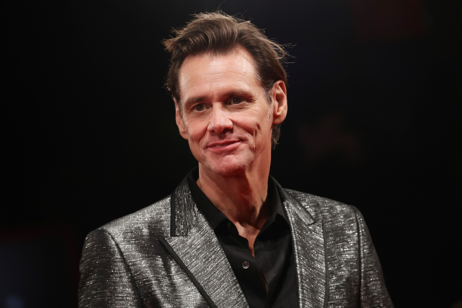 Jim Carrey is slammed for cartoon showing Kay Ivey in the ...  |Jim Carrey