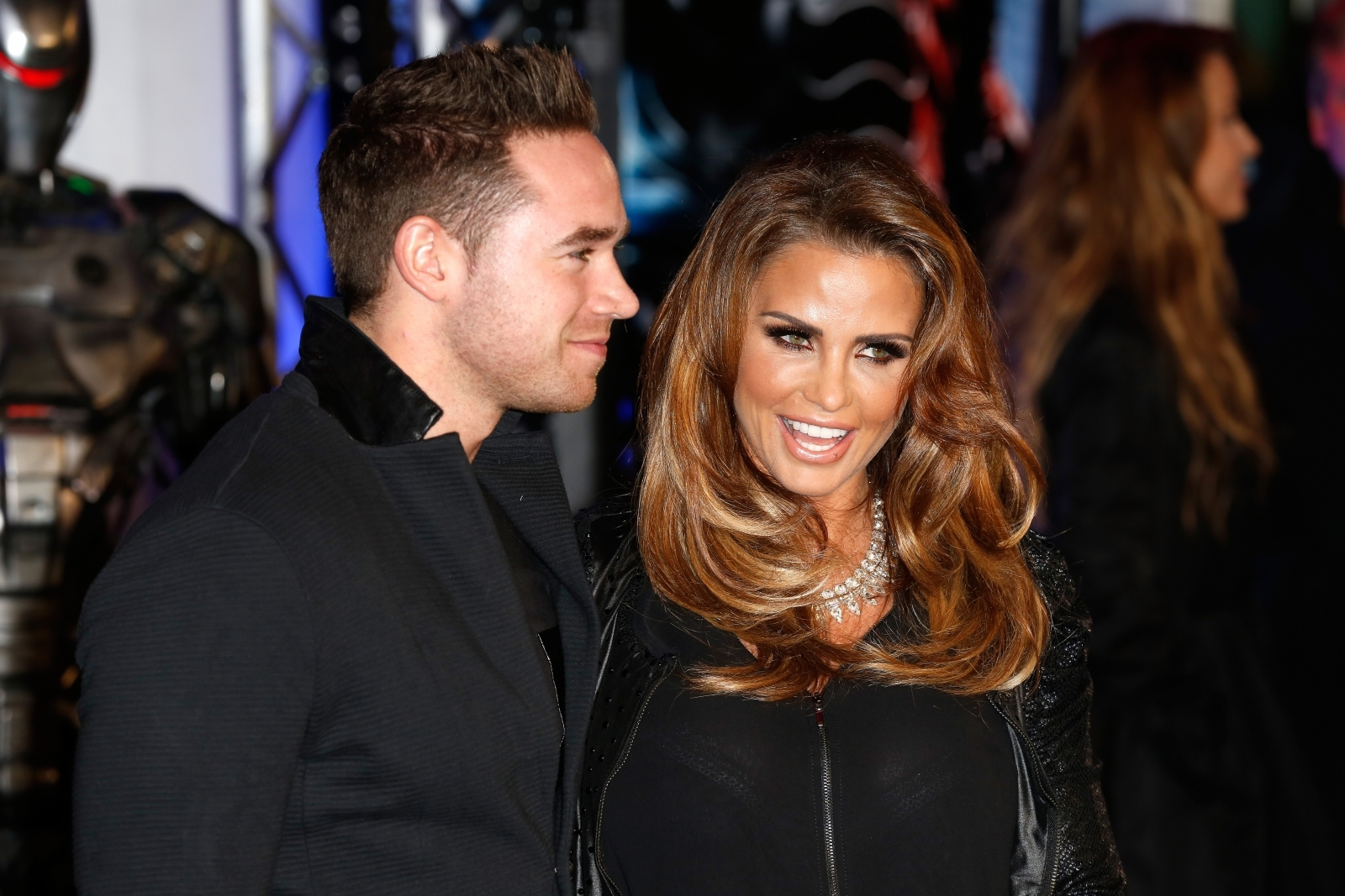 Katie Price has planned the ULTIMATE revenge for Kieran Hayler