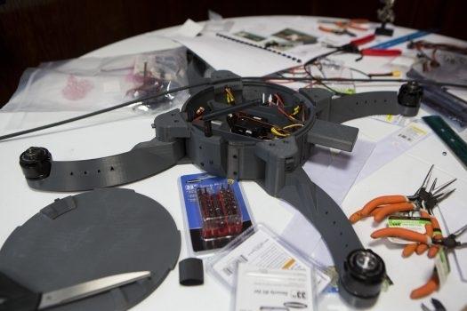 DIY Drone