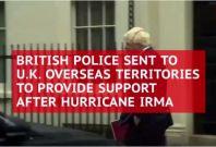 Boris Johnson Says Situation 'Grim' In British Overseas Territories After Irma