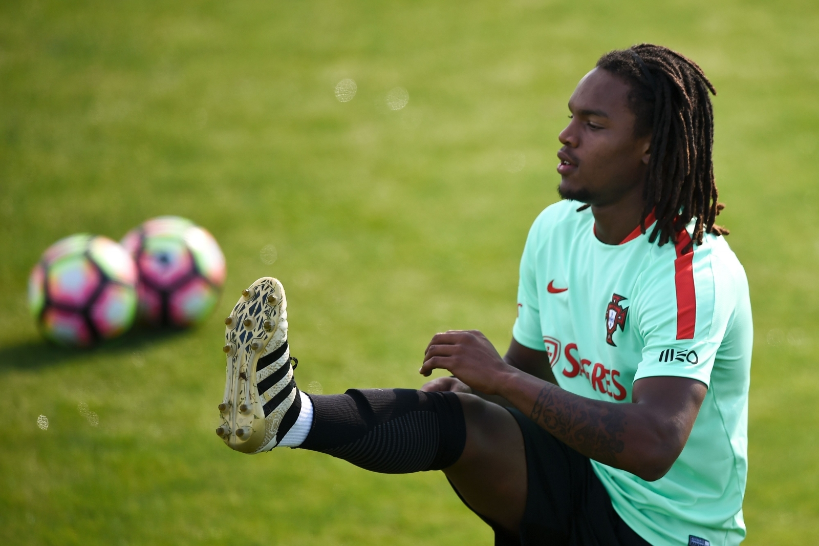 New boys: Sanches and Bony ready to start for Swansea