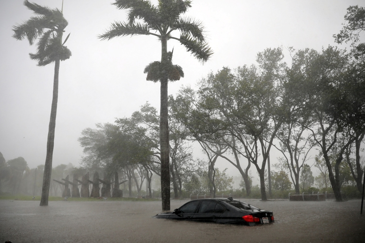 Hurricane Irma Florida