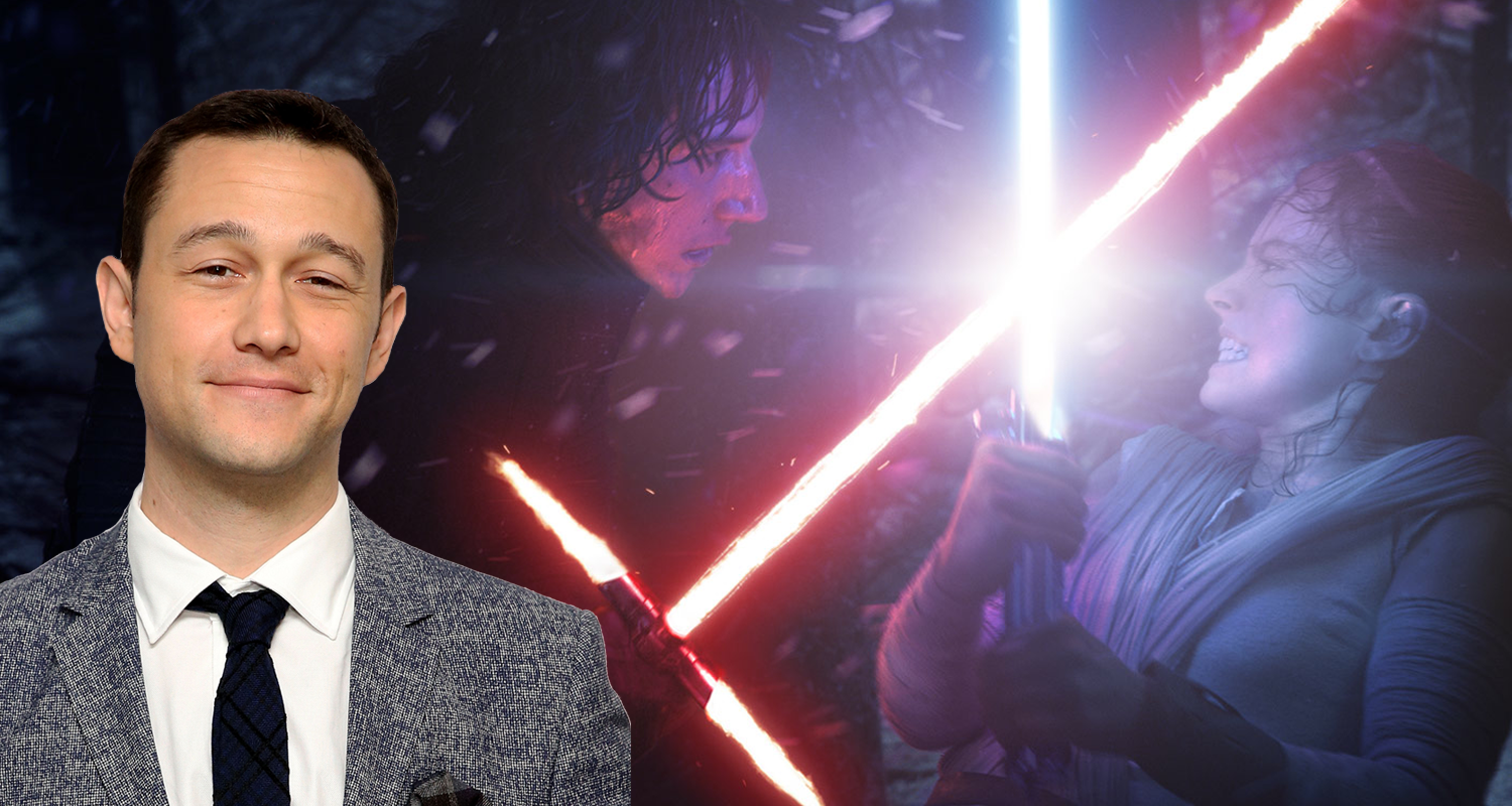 Joseph Gordon-Levitt Star Wars