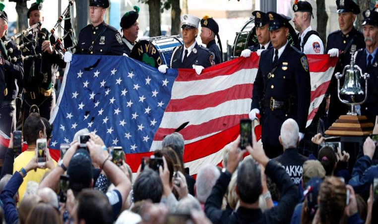 September 11 Tributes