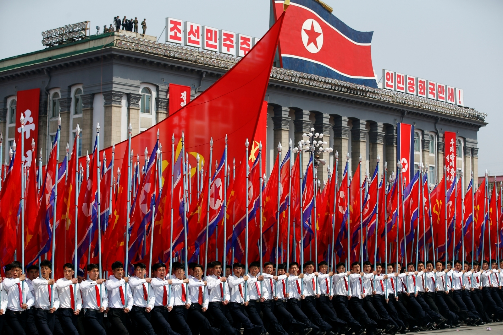China: Diplomacy needed for denuclearisation of Korean peninsula