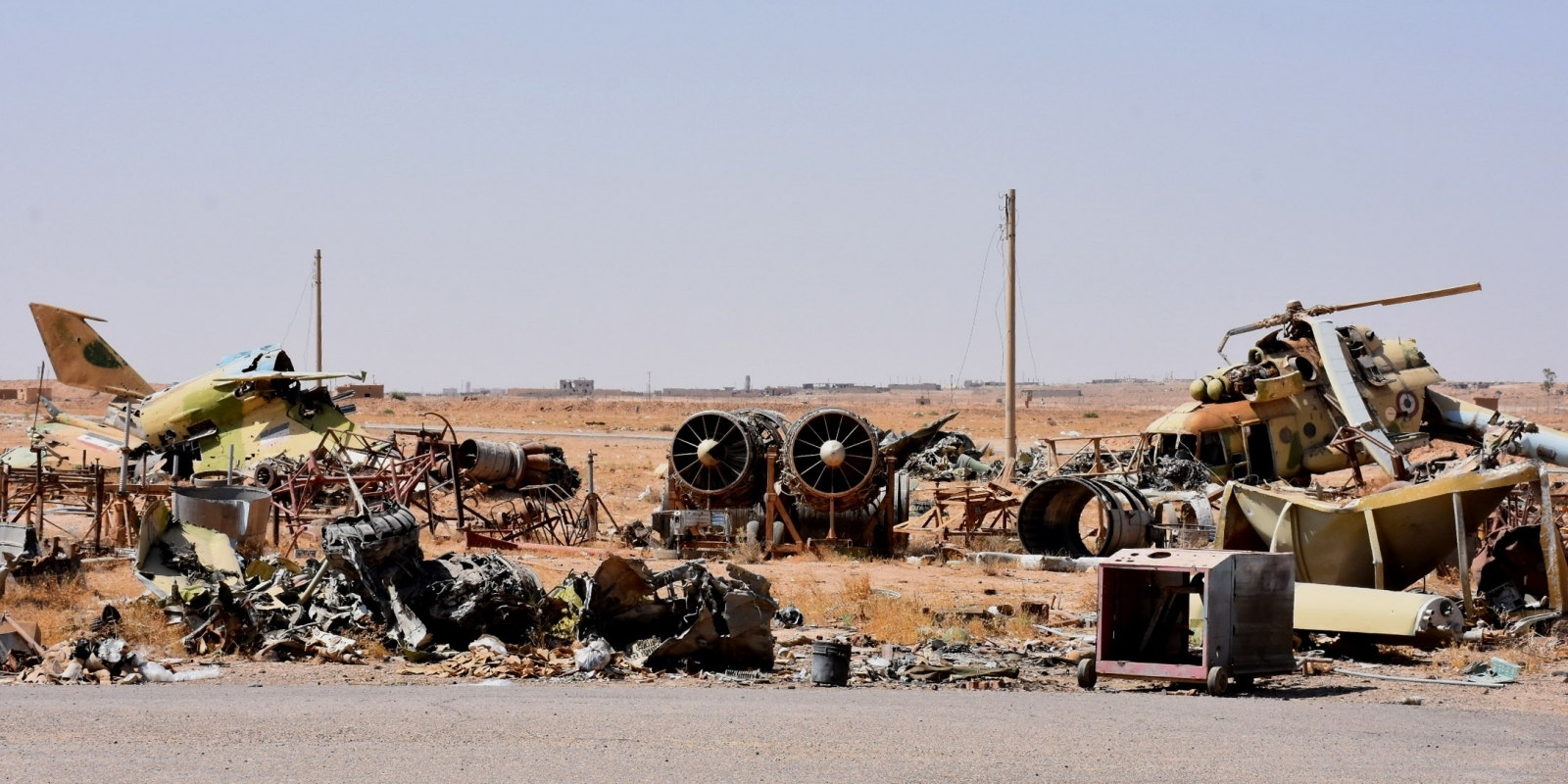 Syria Deir Ezzor Islamic State