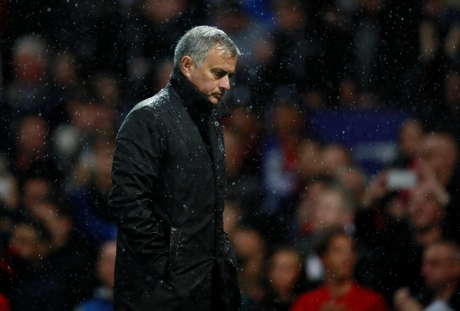 Mourinho bashes United stars despite 3-0 win over Basel