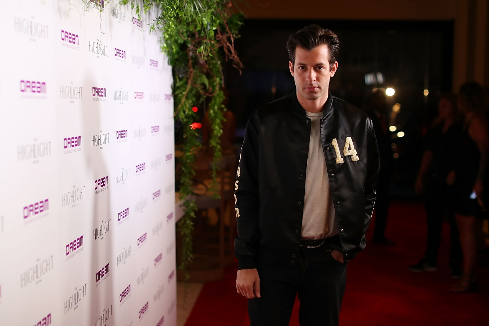 Mark Ronson Sued For Copying