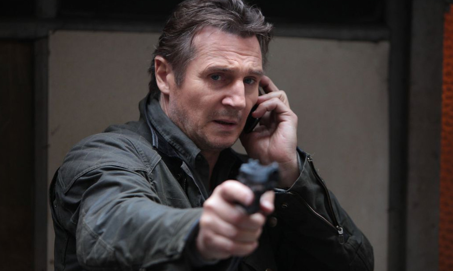 Taken Star Liam Neeson Says He's Finished With Action Movies
