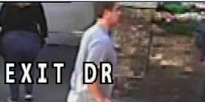 New image of suspected Putney Bridge pusher