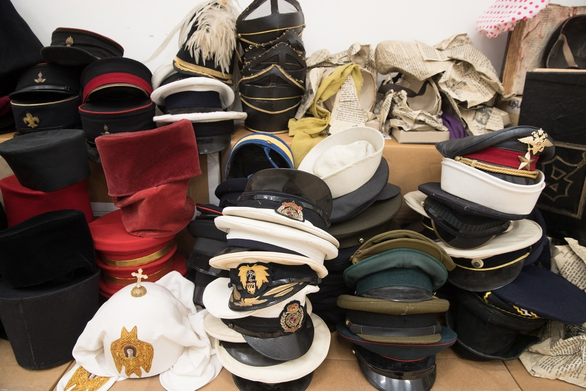 RSC Royal Shakespeare Company jumble sale