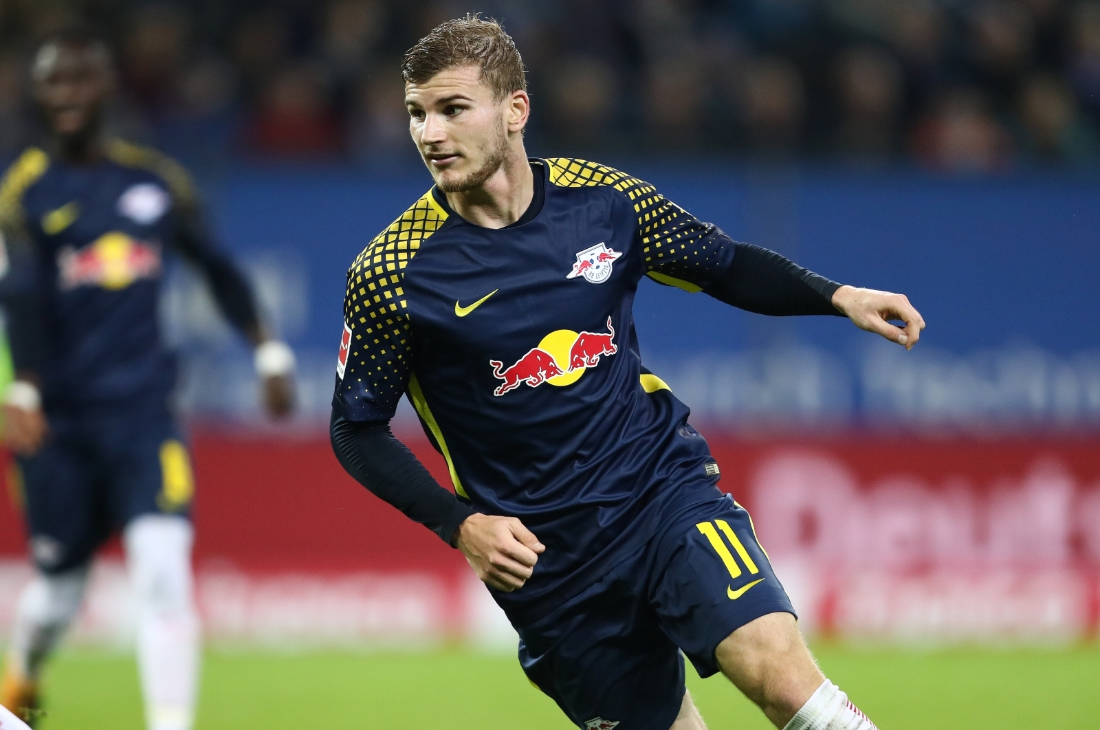No release clause for Liverpool target Timo Werner
