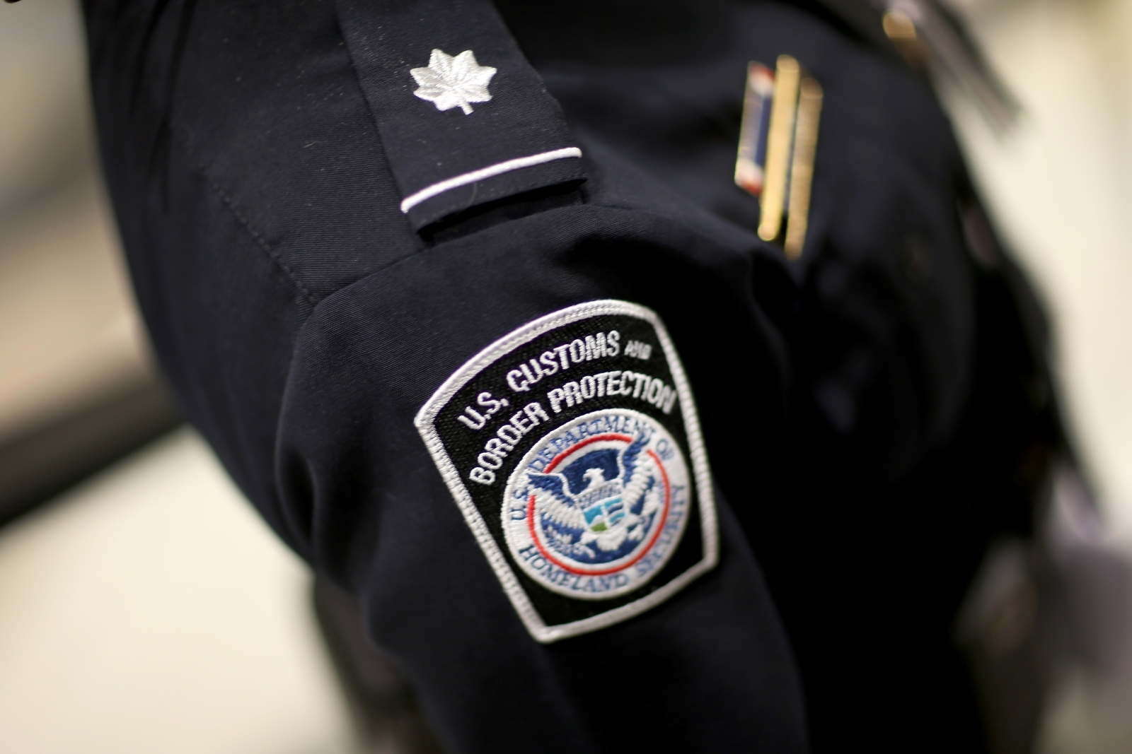 Homeland Security hit with lawsuit over phone, laptop searches