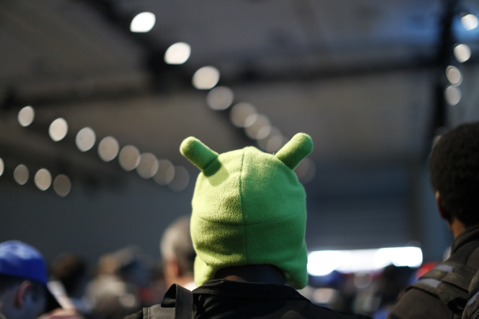 Millions of Android Handsets Infected by the ExpensiveWall Malware