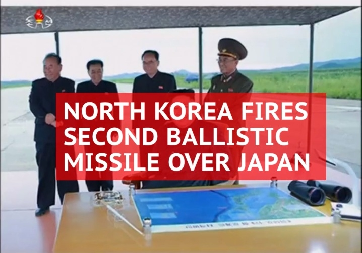 north-korea-fires-second-ballistic-missile-over-japan-making-tokyos-hackles-rise