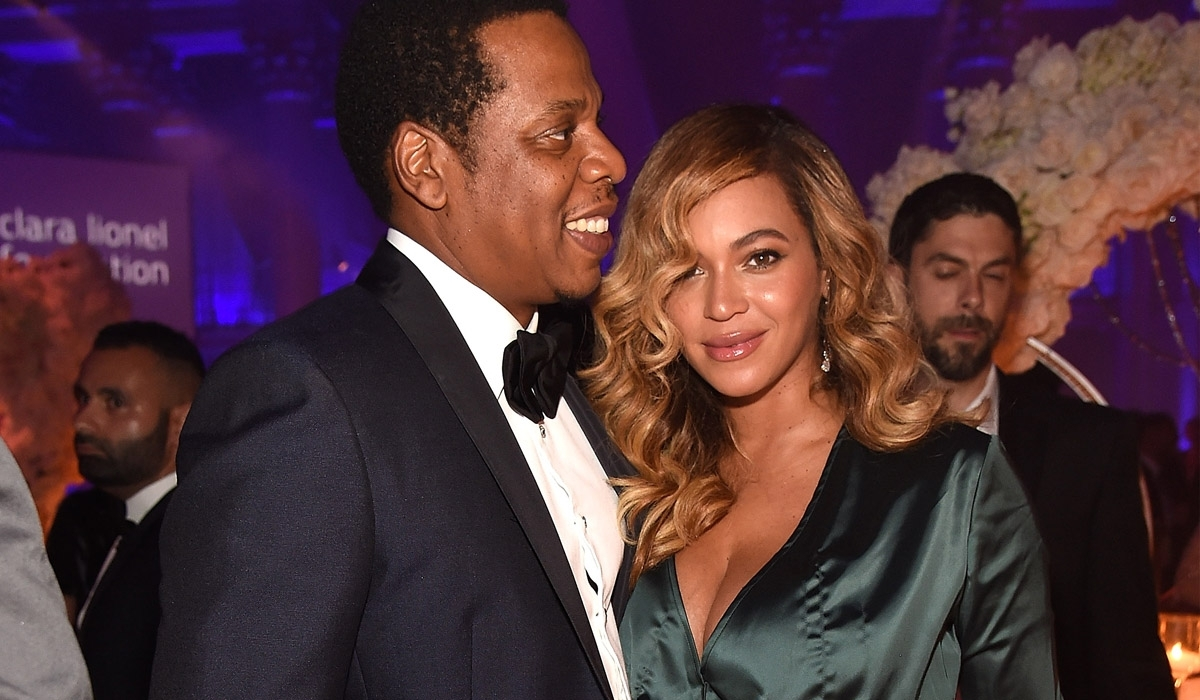 Rihanna's Third Annual Diamond Ball Draws Beyoncé, JAY-Z, Kendrick, More
