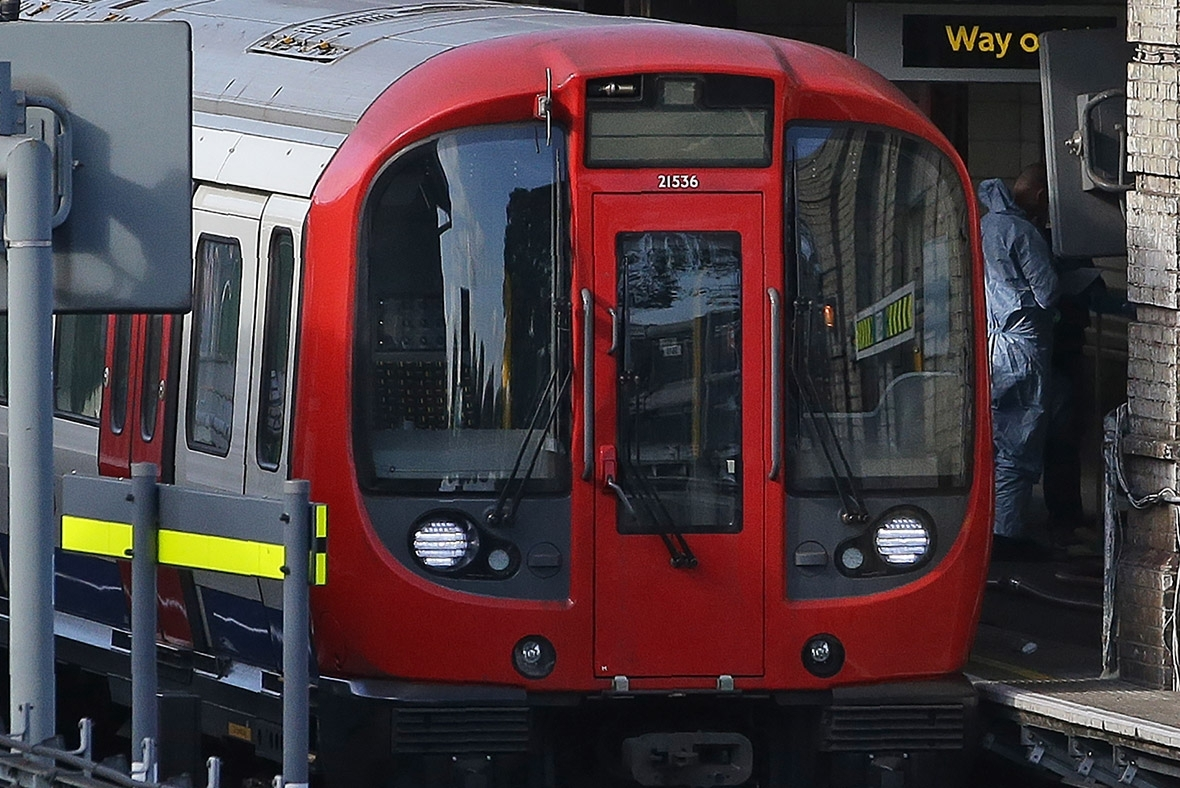 A Seventh Man Has Been Arrested Over The Parsons Green Tube Attack