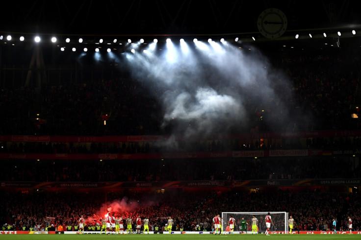 Arsenal vs Cologne