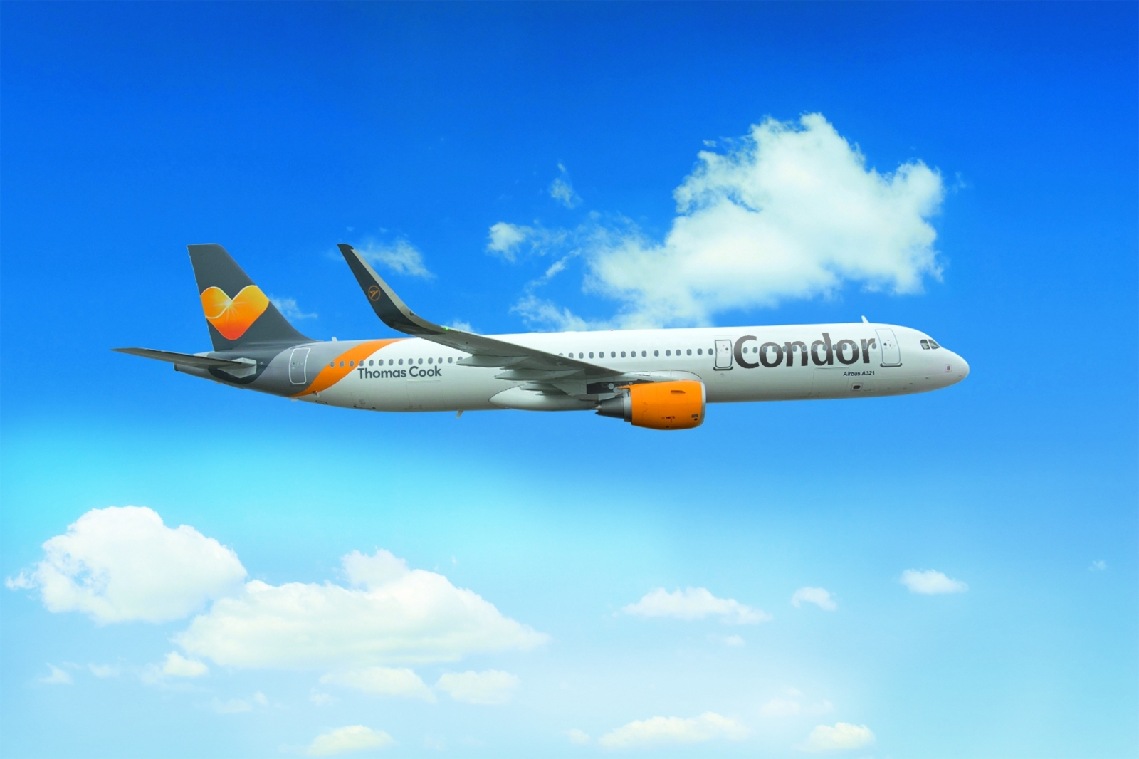A Condor Airlines has threaten pilots with two years in jail if they secretly film stewardesses having sex on planes