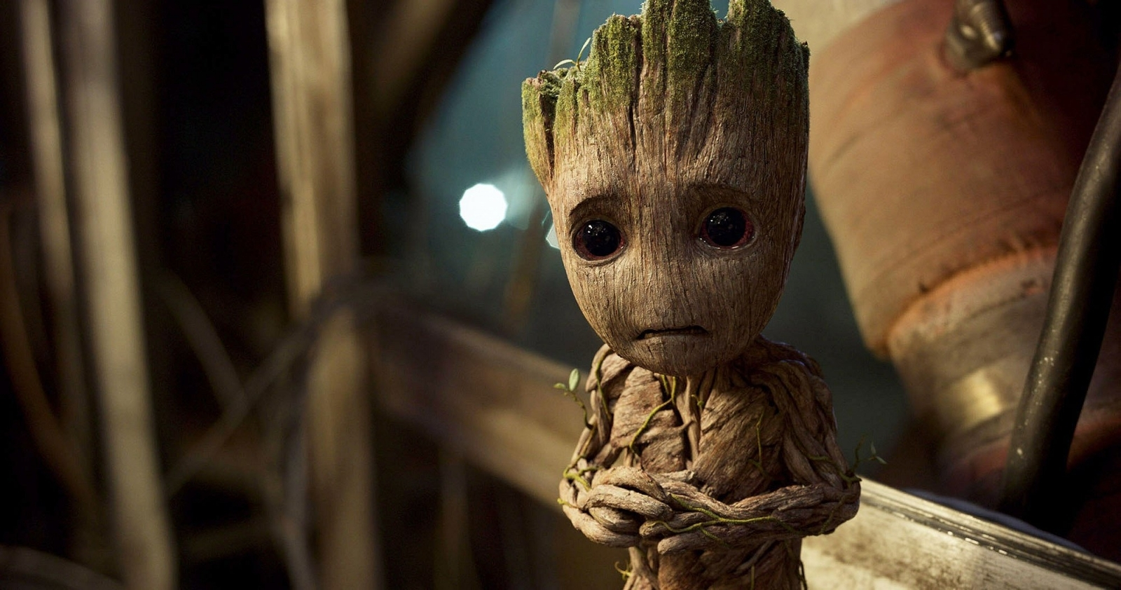 39 don 39 t kill groot 39 vin diesel shares avengers infinity war poster featuring groot and fans - Ventilatie grot een vin ...