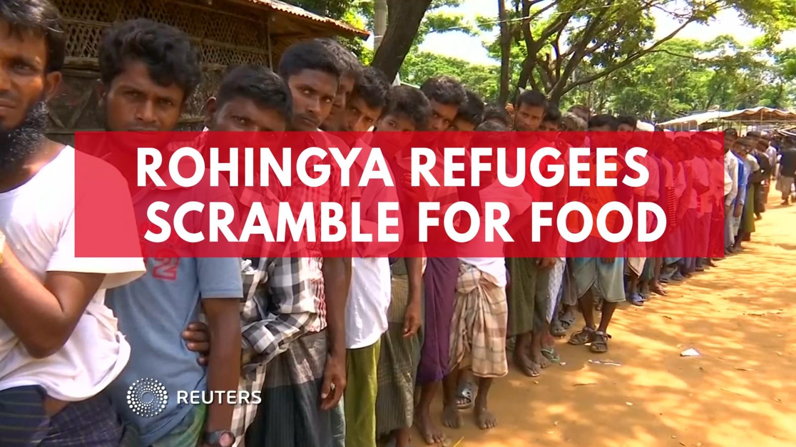 rohingya-refugees-in-bangladesh-scramble-for-food