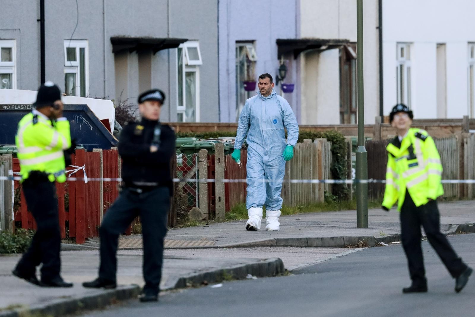 Parsons Green bombing terror attack