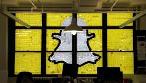 Snapchat Saudi Arabia