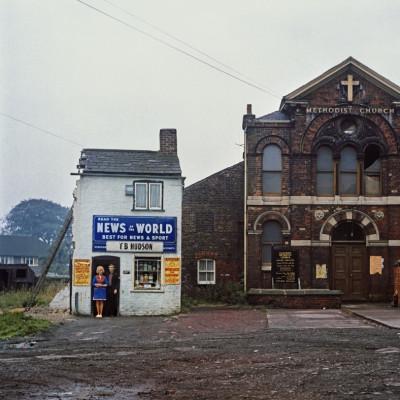 Martin Parr Foundation in Bristol