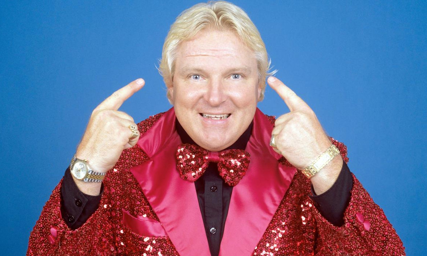 Bobby 'The Brain' Heenan