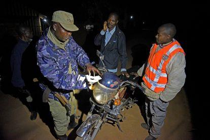 Uganda Serial Killer