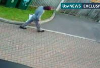 CCTV Appears To Show Parsons Green Bomb Suspect