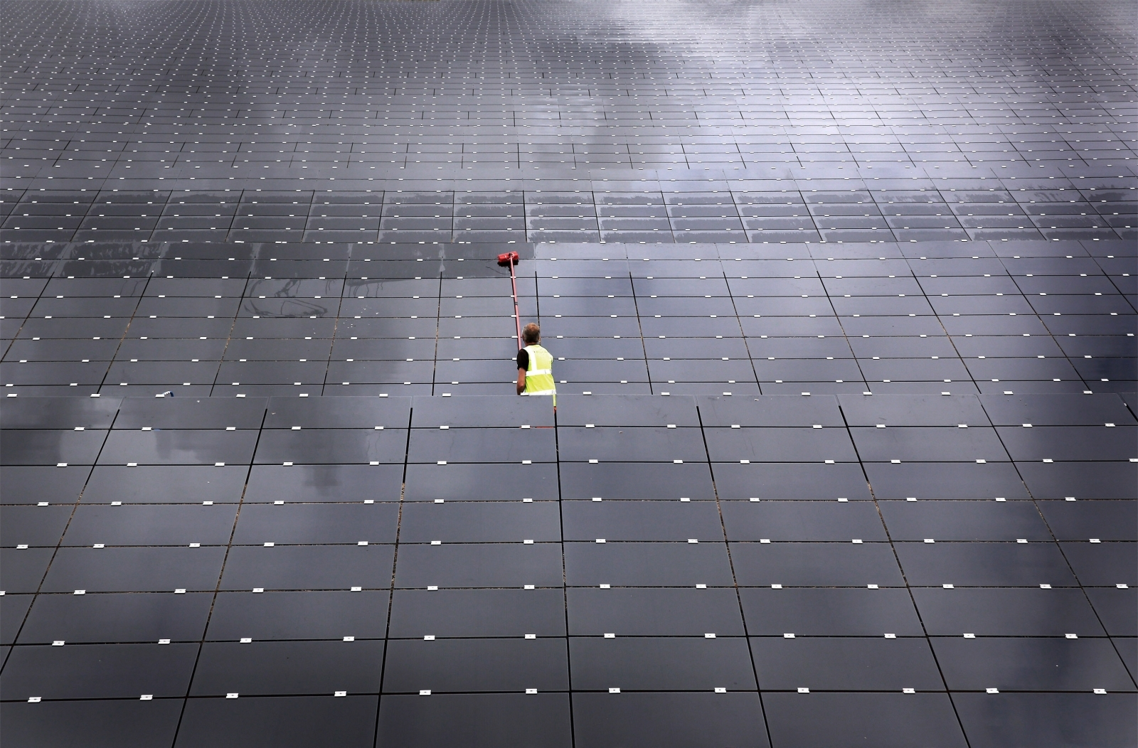 Abingdon Solar Farm