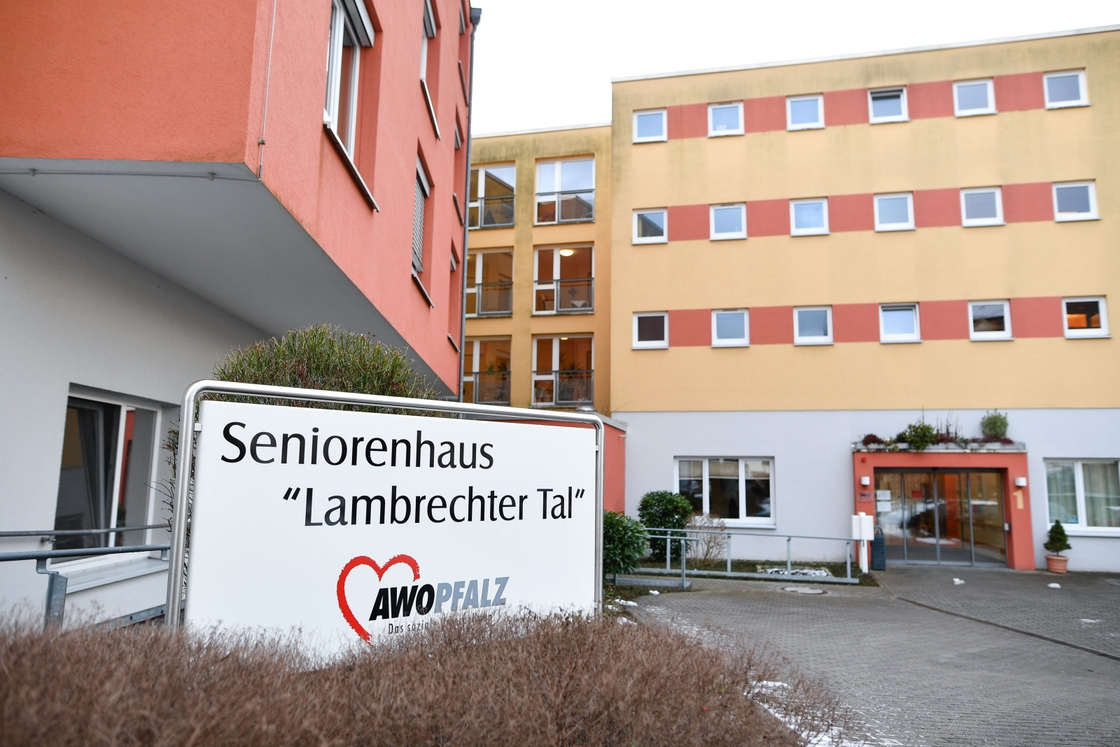 Three care home workers stood trial accused of killing two elderly residents and abusing a string of others at a care home in Lambrecht, Western Germany