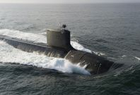 US Navy Xbox controller submarines