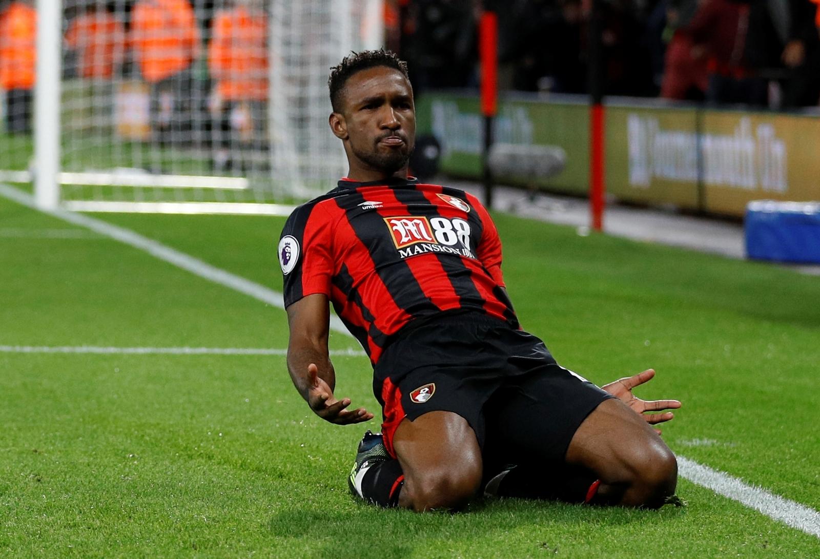 Bournemouth's Joshua King pleased to open goalscoring account