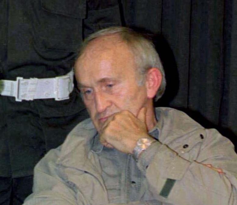 Werner Mauss