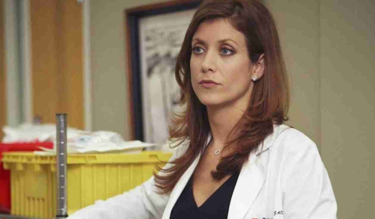 Kate Walsh Greys Anatomy