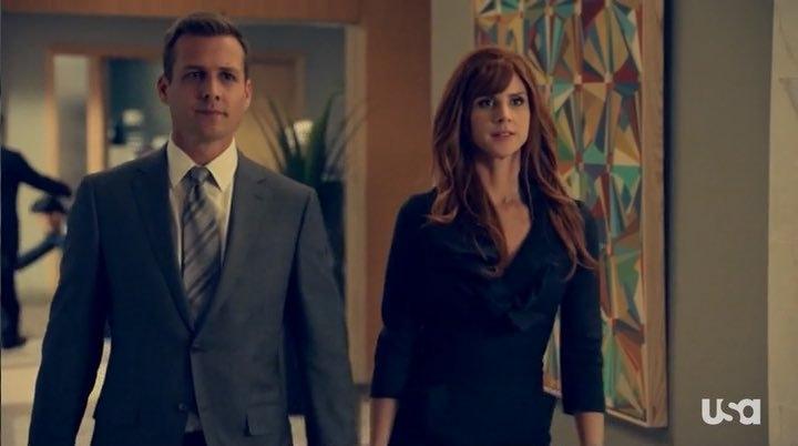 Suits season 7 episode 11